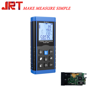 40/60/80/100m laser distance measure module