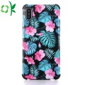 Hot Selling Flowers Pattern PC Cell Phone Case