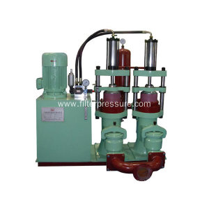 YB Series Hydraulic Plunger Pump for Filter Press