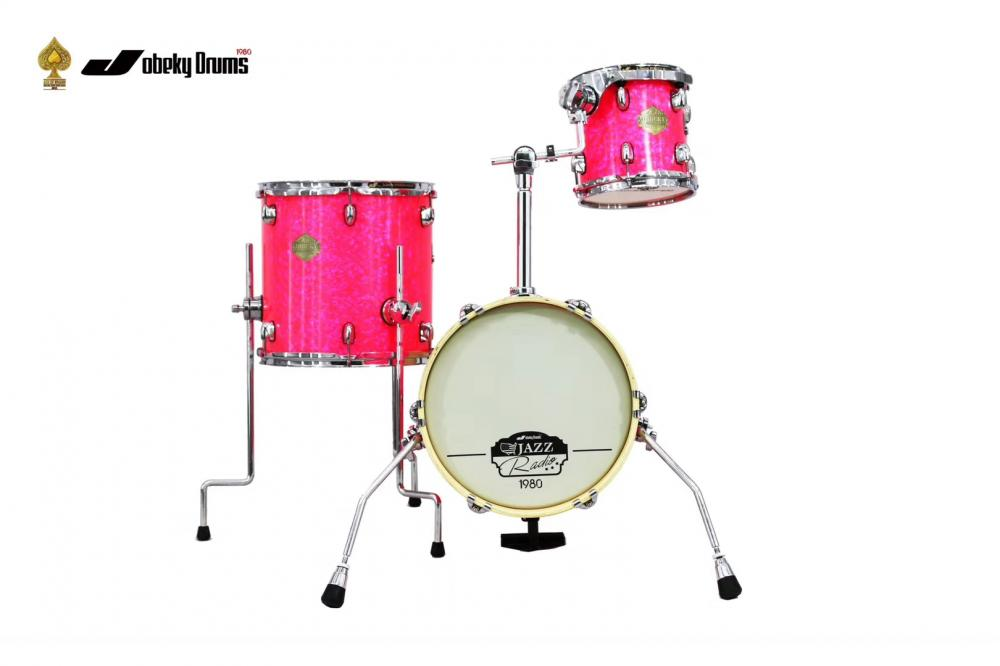 3-Piece Birch Drum Set