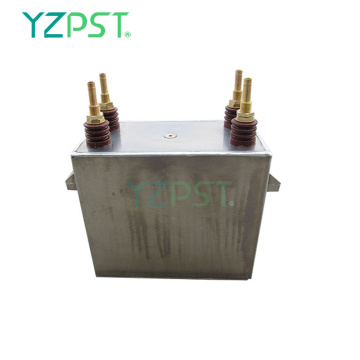 RFM electric heating film capacitors 0.7KV  1000Kvar