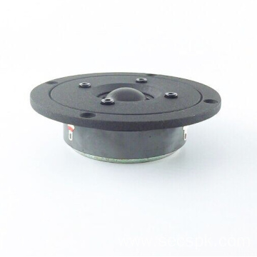 8ohm Silk Dome tweeter