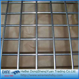 2016 Galvanized Welded Wire  Iron Mesh