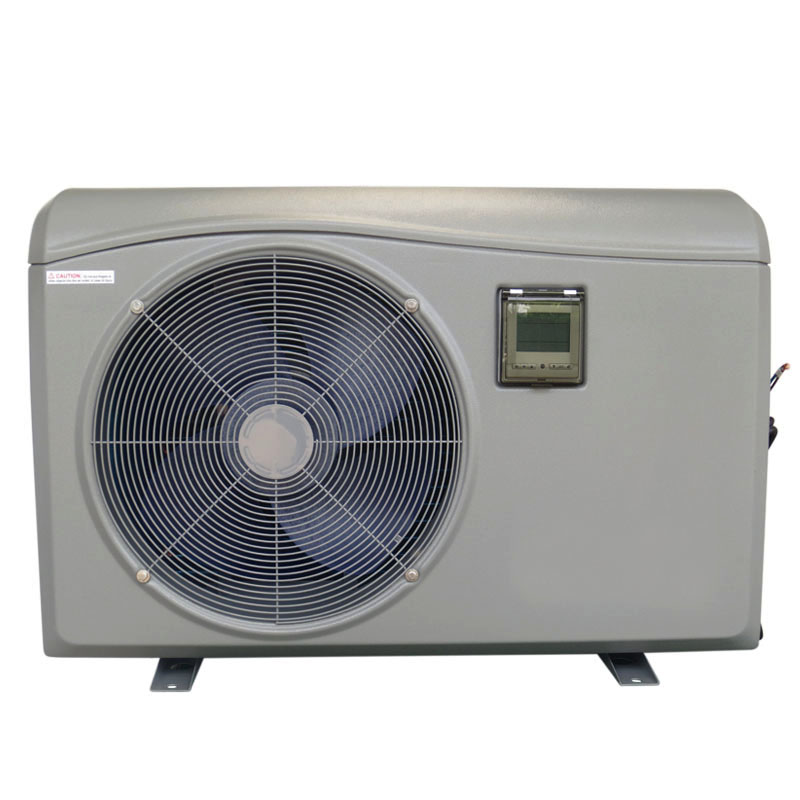 Heat Pump Swimming Pool Heater