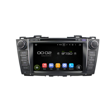 Car Android Player Multimedia Player per Mazada 5 / Premacy