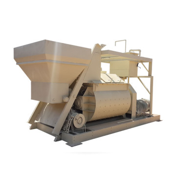 JS series 1 cubic meter mixer for sale