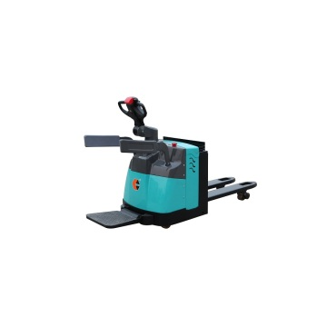 Electric Pallet Truck for Warehouse