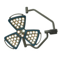 Wall Mounted High illumination Shadowless Operating Light
