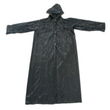China OEM for PE Raincoat Disposable PE Rain Suit with Hood export to Japan Factory