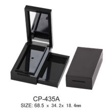 Square Cosmetic Compact CP-435A