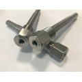 CNC Machining Hexagonal Lock Pin