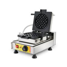 New electric waffle making machine factory price