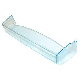 Fridge bottle shelf and door bin plastic mould