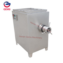 National Used Minced Meat Mixer Grinder Machine