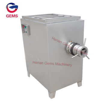 Industrial Mince Meat Grinder Mincing Machine