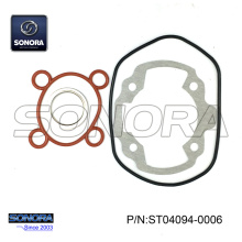 Special for GY6 150 Engine Gasket Peugeot Speedfight 50cc LC 1&2 Gasket Kit Top Quality supply to Spain Supplier