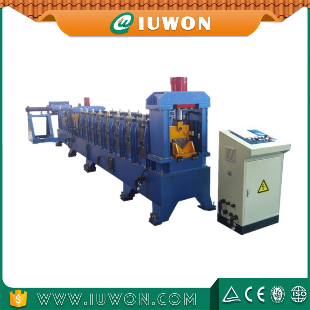 Iuwon Angle Iron Roll Forming Machine