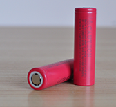 flashlight alarm Lithium Ion Rechargeable 18650 battery