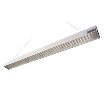 15W SMD 2835 3030 80lm/w led linear light