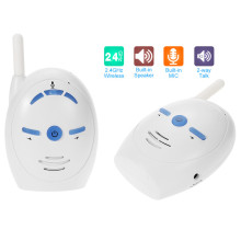 Radio Intercoms Portable Audio Baby Monitor Kits