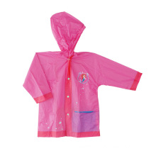 Personlized Products for Adult PVC Raincoat Waterproof Kids PVC Raincoat export to Poland Manufacturers