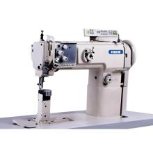 Post bed single needle compound feed sewing machine FX-1730-7A