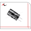 1000UF 63V Radial type electrolytic capacitors