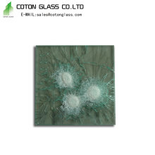Safety Glass For Windows