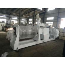 two screw oil press 206 manufacture