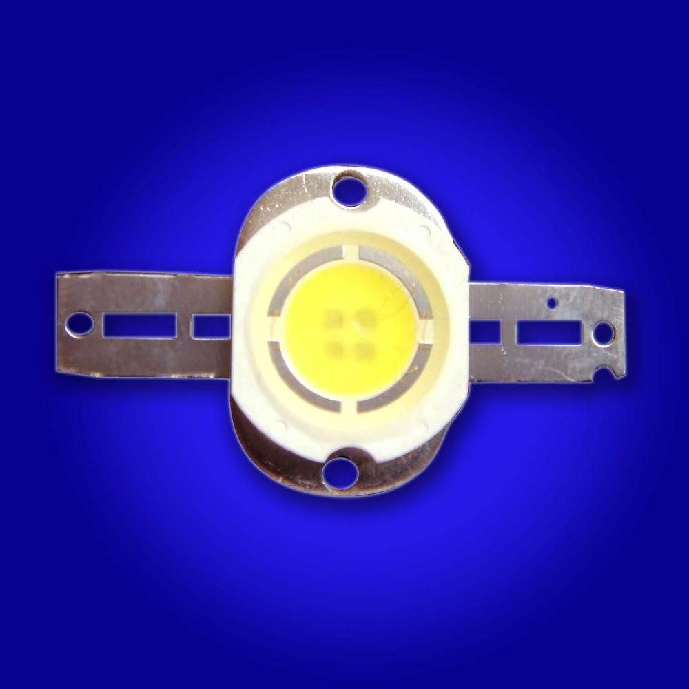 100W Warm White High Power LED Light