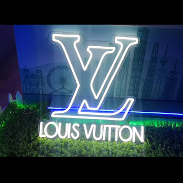 LED COMPANY NEON SIGN LOGO