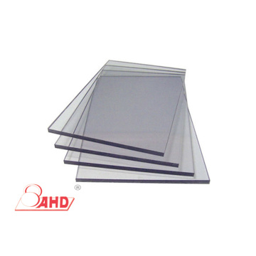 Lowest Price for Pc Plastic Sheet Extrusion White Solid Polycarbonate Sheets Clear export to Oman Exporter
