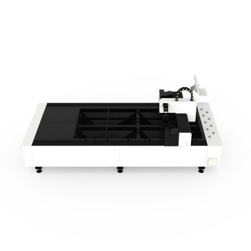 High Quality IPG Laser Cutter Factory Directly Sale