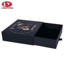 Custom Printed drawer jewelry box for Jewelry