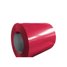 3003 Aluminium Color Coated Coil/Color Paint Steel Coil/PPGI