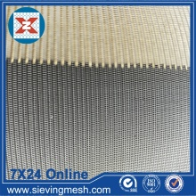 Twill Weave Filter Mesh