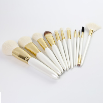12pcs full set makeup brush sets