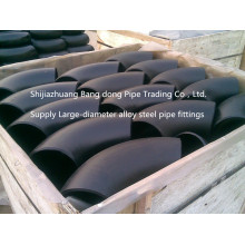 Cheap price for Carbon Steel Bend 304 Stainless Steel Welded Pipe Elbow export to Virgin Islands (U.S.) Manufacturer