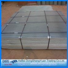 Galvanized Welded Wire Mesh Panels for Sale