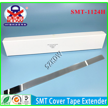 OEM manufacturer custom for SMT Cover Tape Extender SMT Tape Extender 24mm export to French Southern Territories Factory