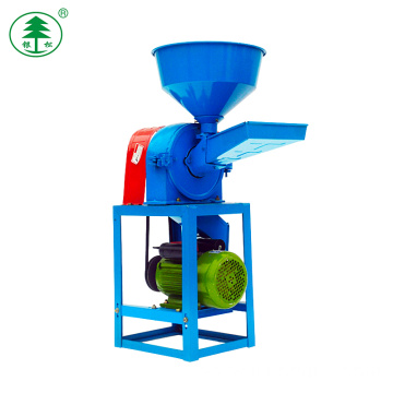 Soft Flour Mill Machine / Animal Feeding Grinder