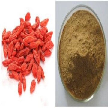 High Quality Certified Top grade Goji polysaccharides