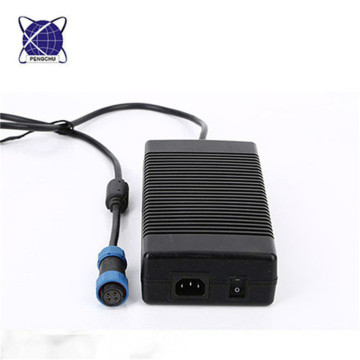 constant voltage 36v 9a desktop power adapter