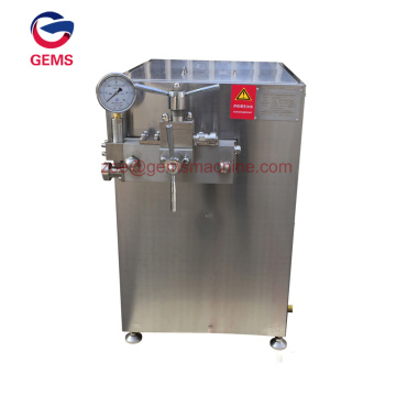 Lab Chocolate Homogenizer Emulsifier Machine