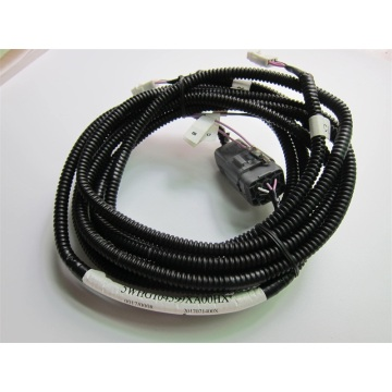 Early Bronco Wire Harness