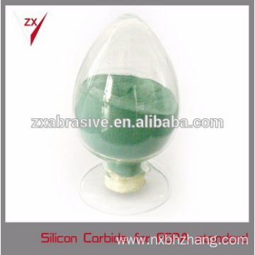 2016 High quality other silicon carbide carbide powder