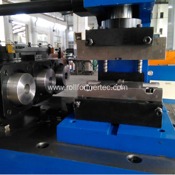 Pipe diameter reducing tool reduce tube diameter endformer