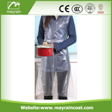 Wholesale Bright Plastic PE/PP/LDPE Disposable Aprons