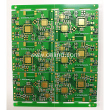 Scientific Research Circuit Board