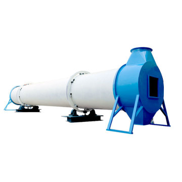 High Efficient And High Capacity Dryer